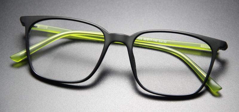 b7e01692964 Yoptical Women Oculos de Grau Vintage Glasses Frames Men TR90 Optical  Spectacle Frame Prescription Eye wonder