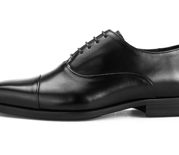 Newest Ashion Black Brown Formal Oxfords Shoes Mens Dress Shoes