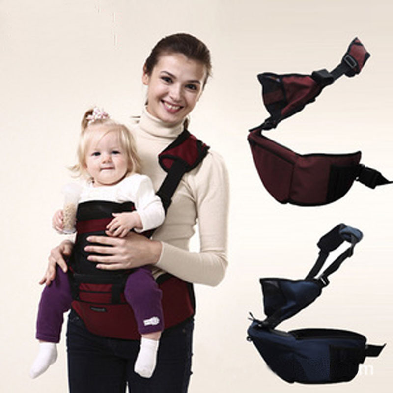 Baby Carrier Infant Comfort Backpack Kid Carriage Baby Sling Wrap